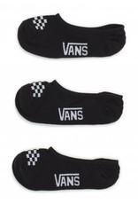 vans noir basic