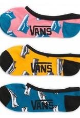 Vans Vans Chaussettes Kick Back Canoodle - Multi