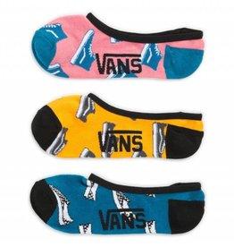 Vans Vans Kick Back Canoodle Socks - Multi