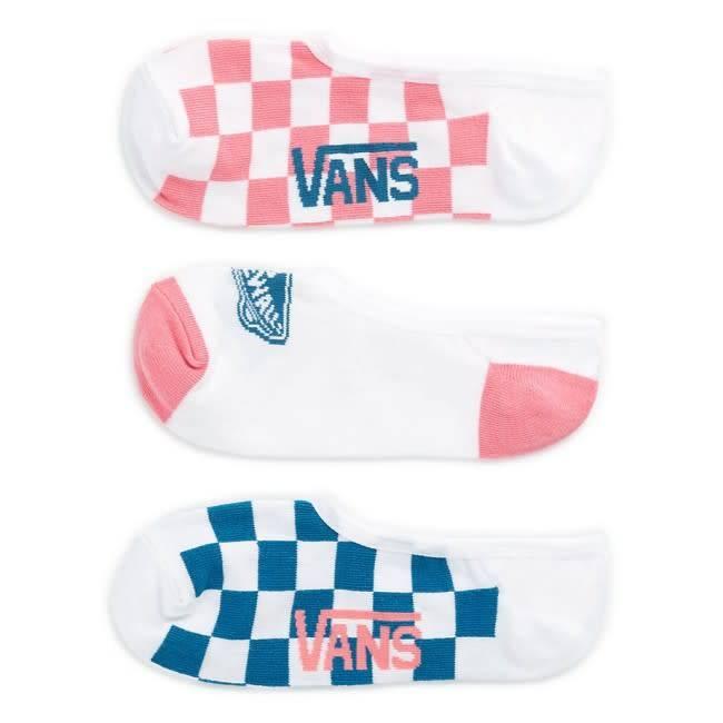 Vans Vans L8R Check Canoodle Socks - Multi
