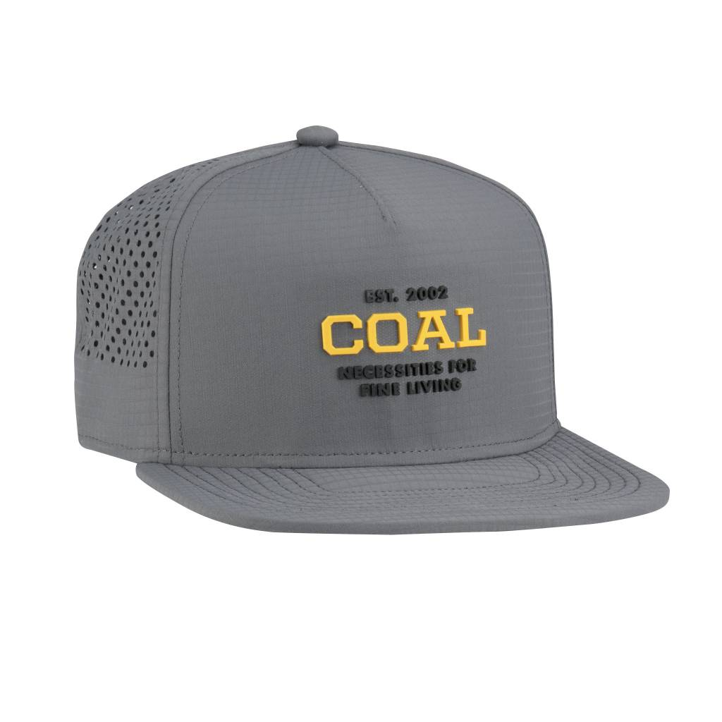 Coal Coal The Meridian - Charcoal