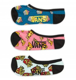 Vans Vans Munch Munch Canoodle Socks - Multi