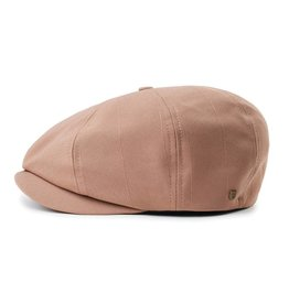 Brixton Brixton Brood Womens Snap Cap - Blush