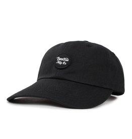 Brixton Brixton Wheeler Cap - Black