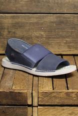 Softinos Softinos TAI Washed Leather - Navy