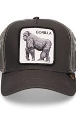 Goorin Bros. Goorin Animal Farm - King Of The Jungle - Grey