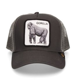 ec1d323b Goorin Bros. Goorin Animal Farm - King Of The Jungle - Grey