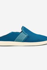 Olukai Olukai Hale'Iwa - Teal/Mineral Blue