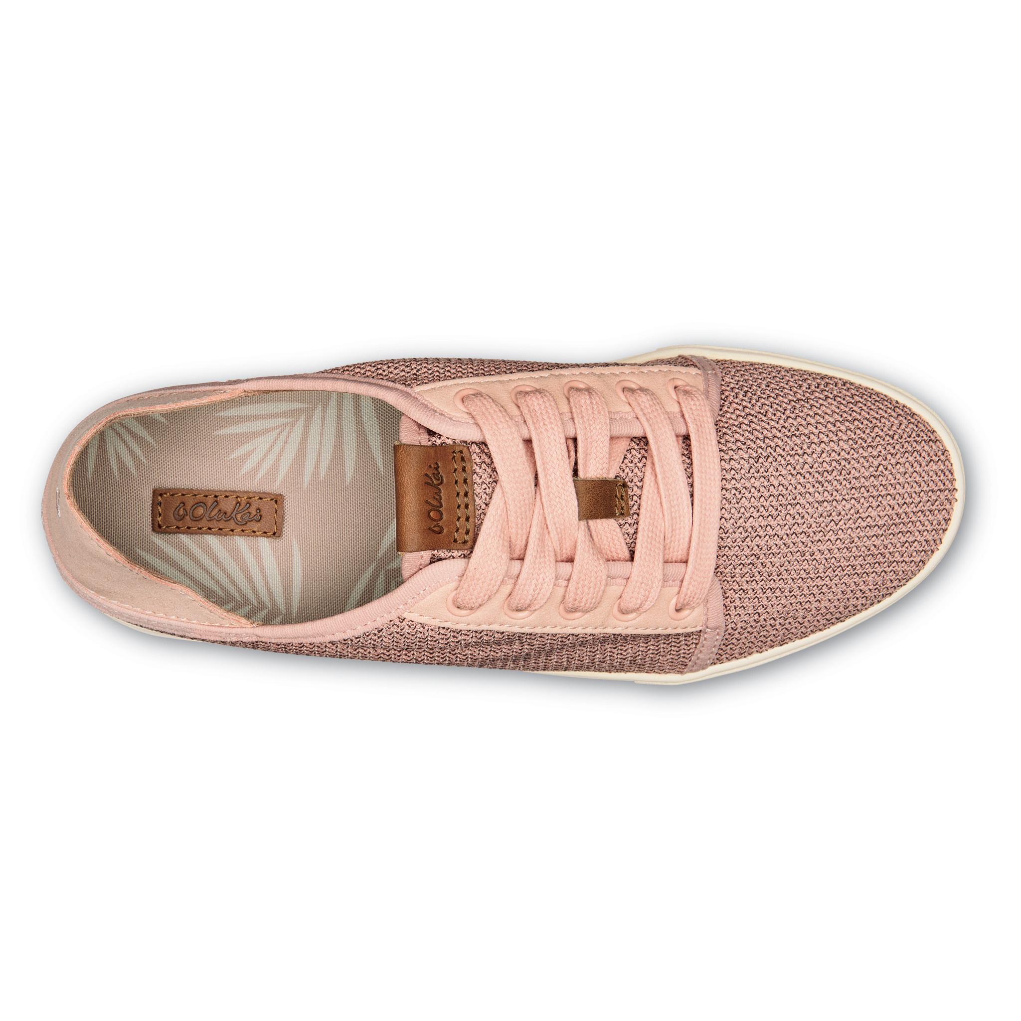 Olukai Olukai Pehuea Li - Dusty Pink/Dusty Pink