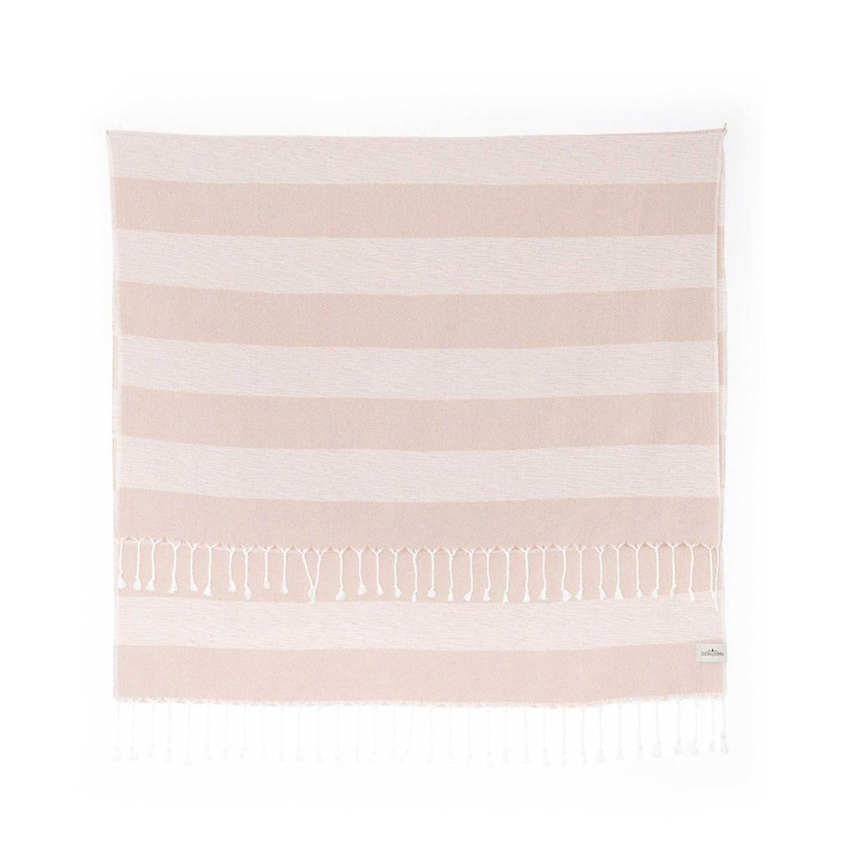 Tofino Towel Co. Tofino Towel The Breaker - Sandstone Beige