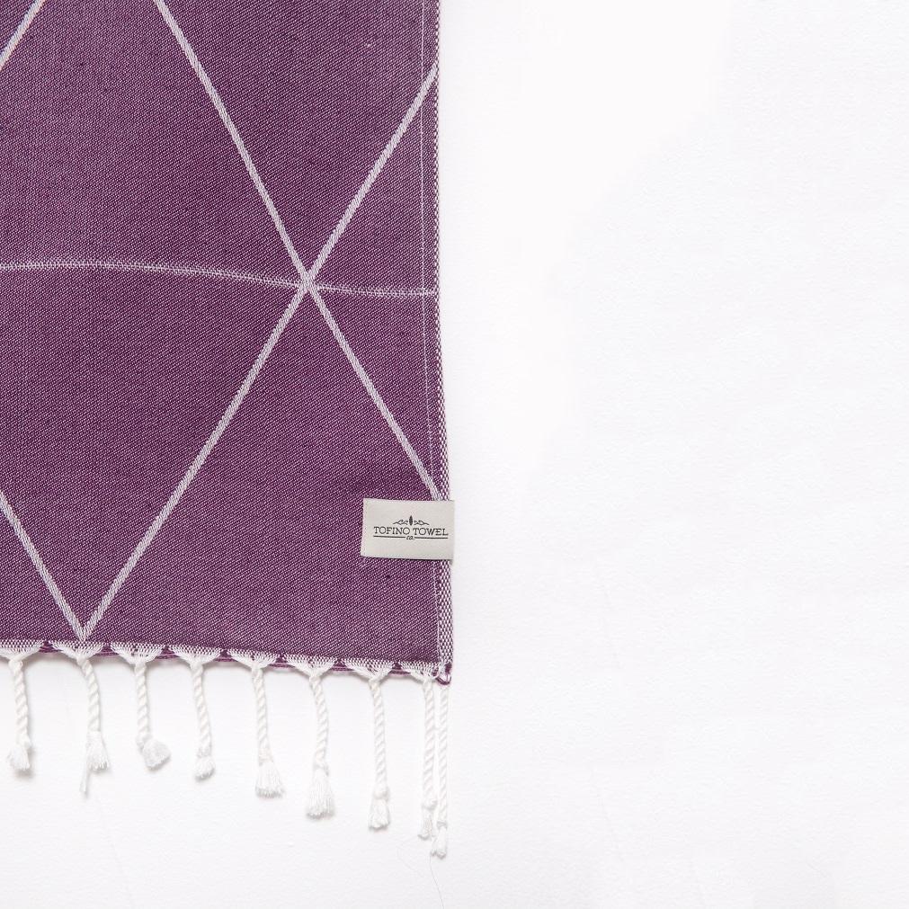 Tofino Towel The Vargas - Sangria