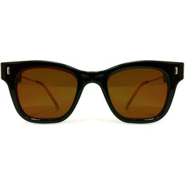Spitfire Spitfire New Wave - Black & Gold/Brown