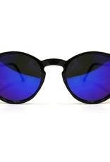 Spitfire Spitfire Flex - Black/Gold/Blue Mirror