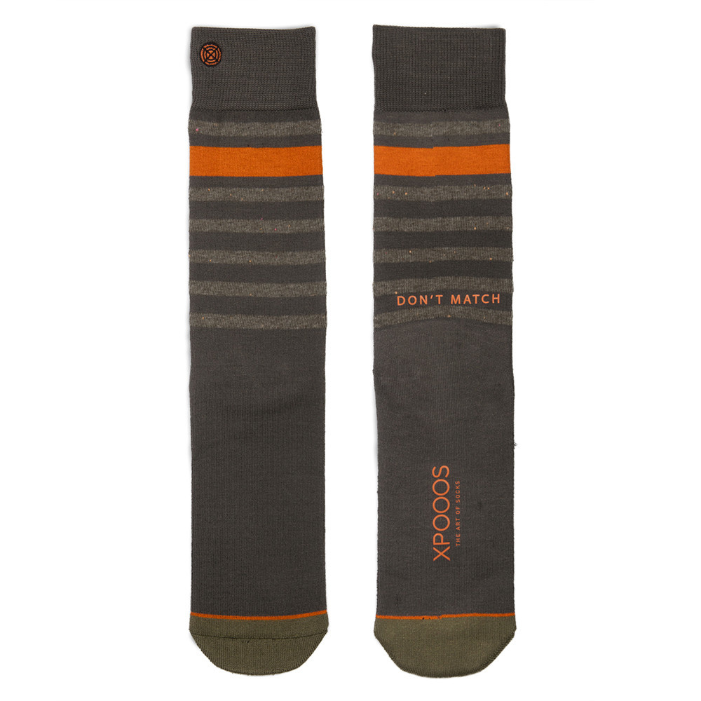 XPOOOS XPOOOS Essential Don't Match - Olive