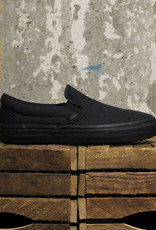 Vans Vans Classic Slip-On UC (Made for the Makers) - Black/Black/Black
