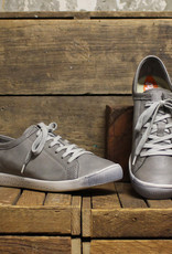Softinos Softinos ISLA Washed Leather - Taupe
