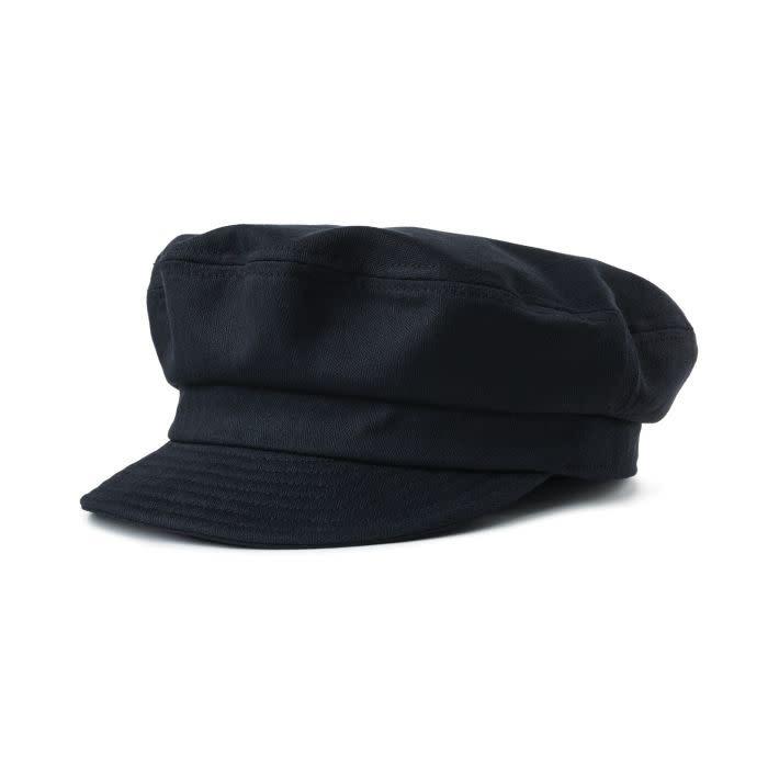 Brixton Brixton Fiddler Unstructured Cap - Black