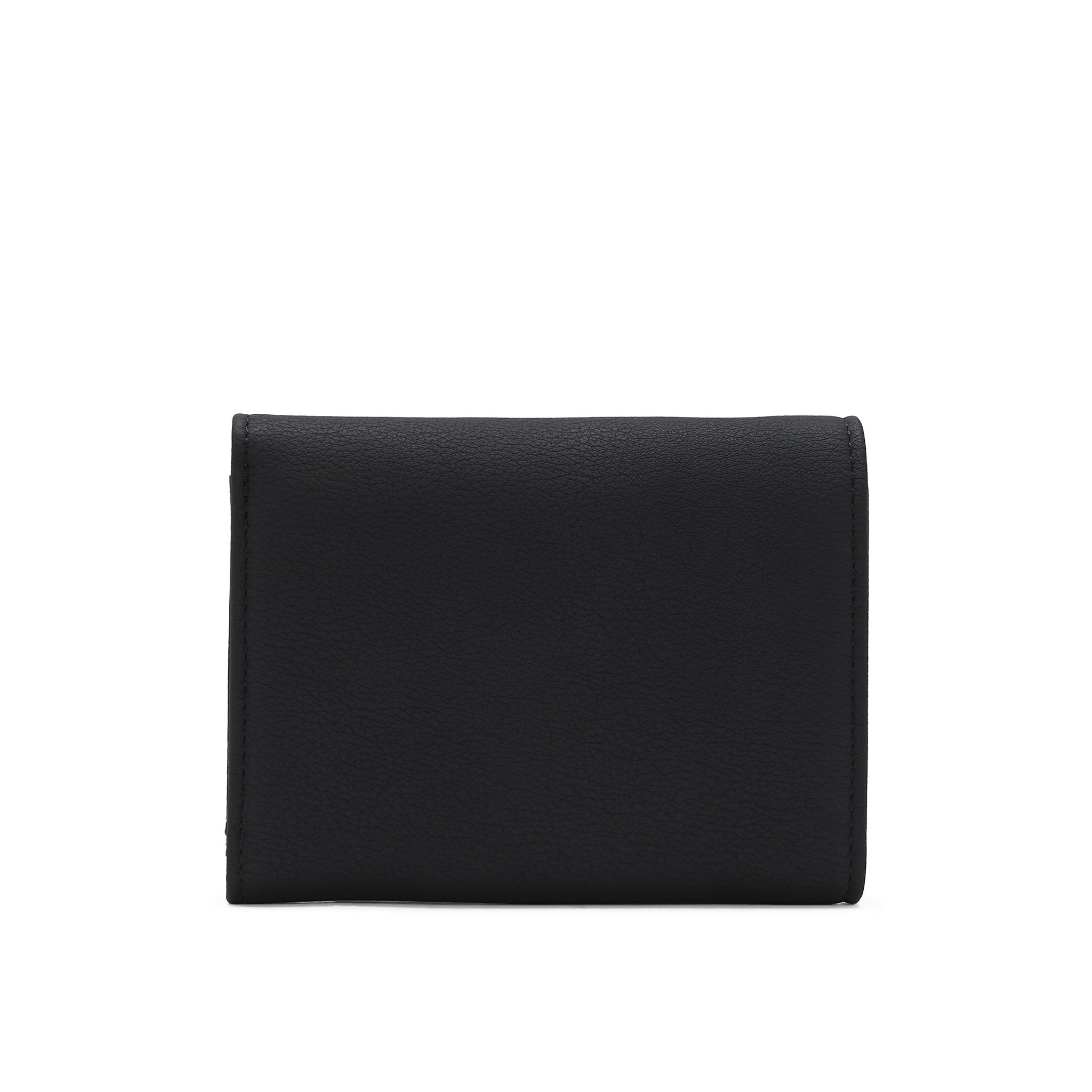 Colab Colab Crafted Wallet (#6369) - Black