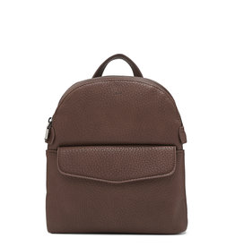 Colab Colab Pebble P.U. Mini Backpack (#6336) - Oak