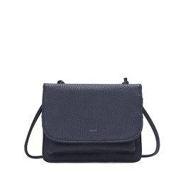 Colab Colab Pebble P.U. Smalls Crossbody Caryall (#6043) - Blue Bay