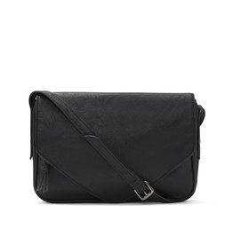 Colab Colab Washed Vintage 2.0 Crossbody (#6353) - Black