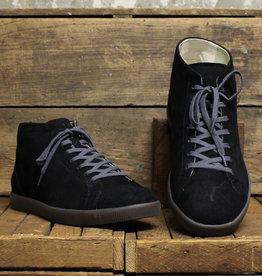 Softinos Softinos TEM Ranch Leather - Black