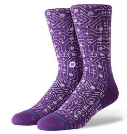Stance Stance Connector - Purple