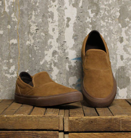Emerica Emerica Wino G6 Slip-On - Brown/Brown/Gum