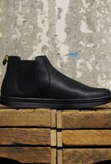 Dr Martens Dr Martens Katya (Burnished Wyoming) - Black