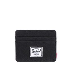 Herschel Supply Co. Herschel Charlie Wallet - Black