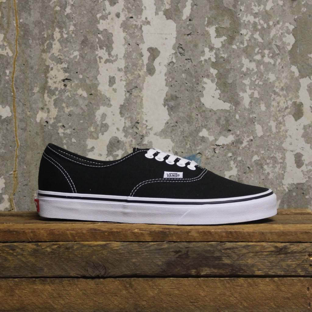Vans Vans Authentic (Classic) - Black