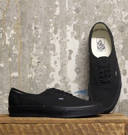 Vans Vans Authentic (Classic) - Black/Black