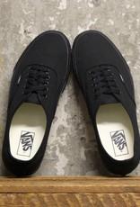 Vans Vans Authentic (Classic) - Black/Black