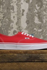 Vans Vans Authentic (Classic) - Red
