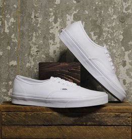 Vans Vans Authentic (Classic) - True White