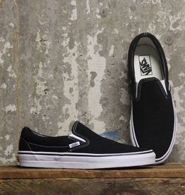 Vans Vans Classic Slip-On - Black