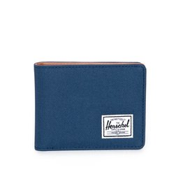 Herschel Supply Co. Herschel Hank Wallet - Navy/Tan
