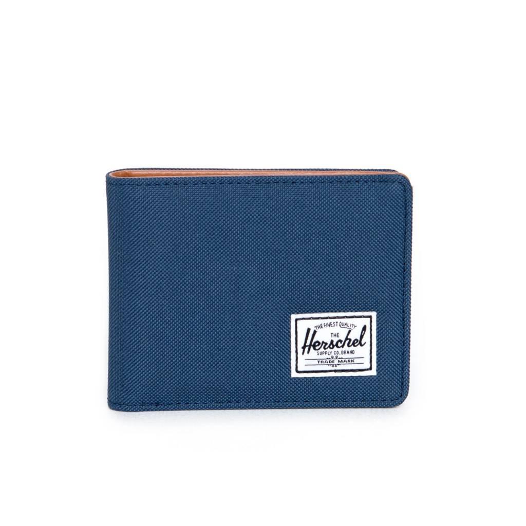 Herschel Supply Co. Herschel Hank Wallet - Navy/Tan
