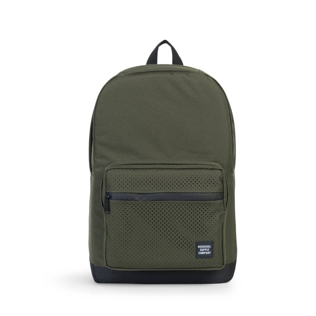 085e9a0e660 Herschel ASPECT Pop Quiz - Backpack Forest Black - Bottes et Baskets