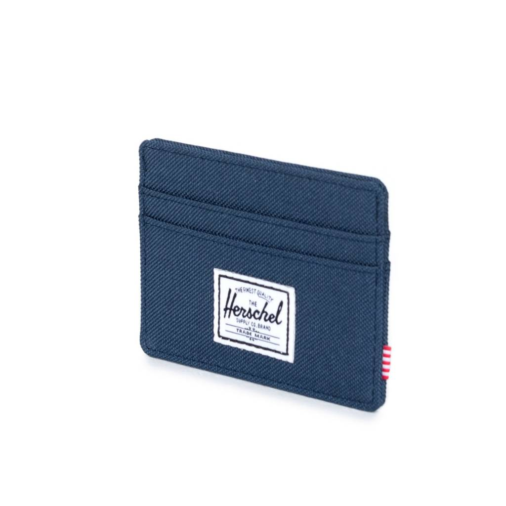 Herschel Supply Co. Herschel Charlie Wallet - Navy