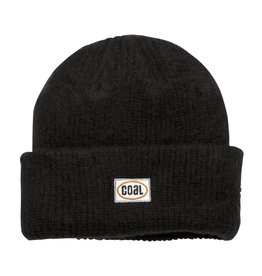 Coal Coal The Earl Beanie - Black