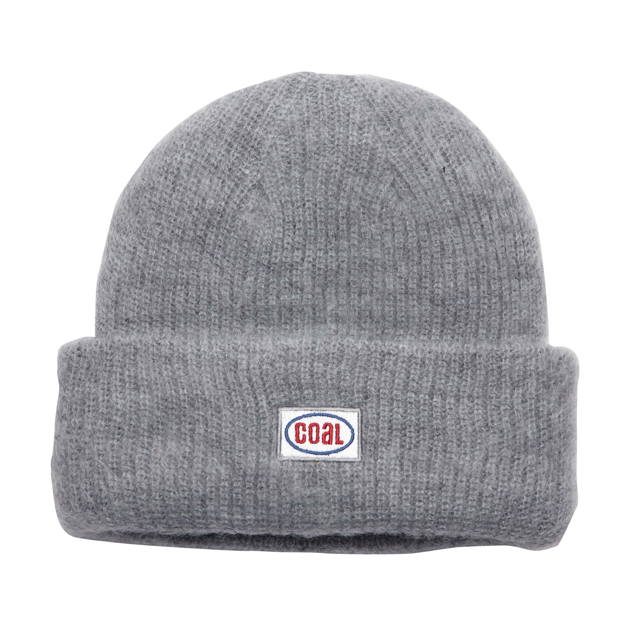 Coal Coal The Earl Beanie - Heather Grey