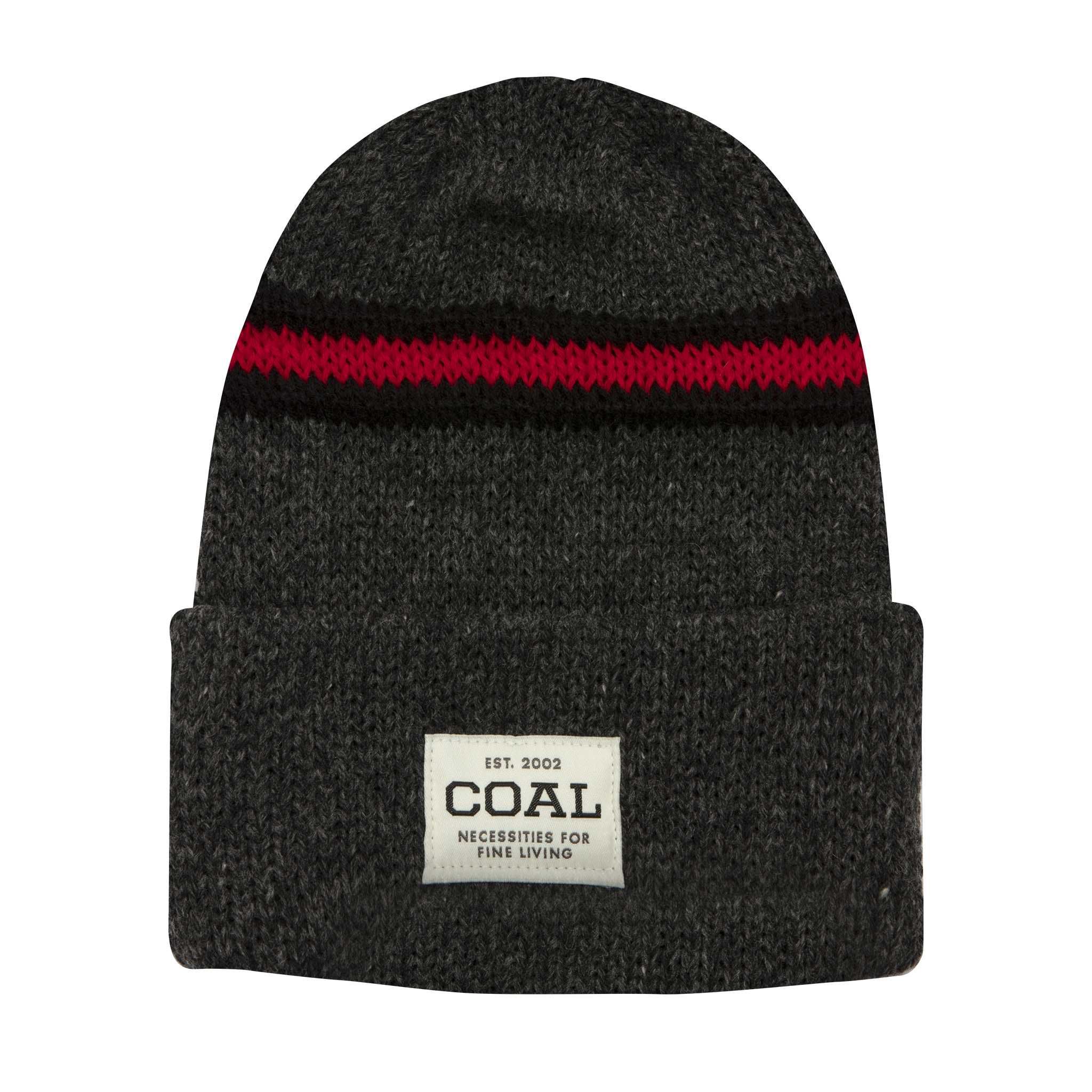 Coal Coal The Uniform SE - Heather Black