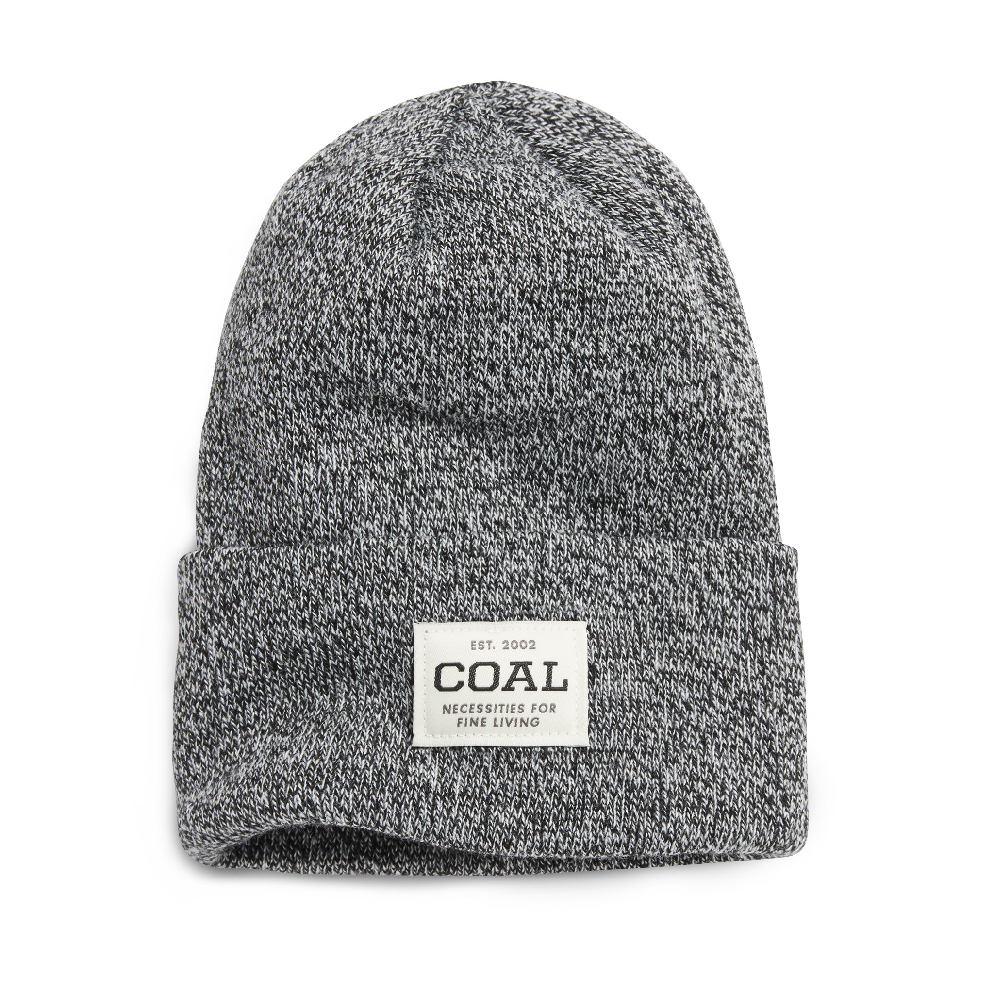 Coal Coal The Uniform - Black Marl