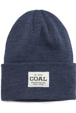 Coal Coal The Uniform - Heather Navy