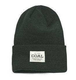 Coal Coal The Uniform - Dark Green