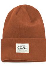 Coal Coal The Uniform - Burnt Orange