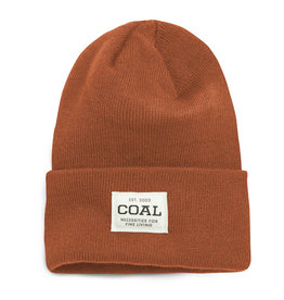 Coal Coal The Uniform - Burnt Orange