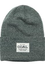 Coal Coal The Uniform - Hunter Green Marl