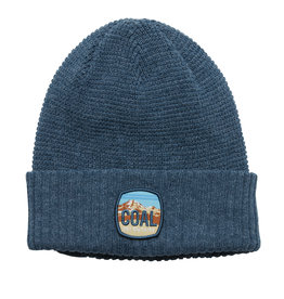 Coal Coal The Tumalo Beanie - Heather Slate